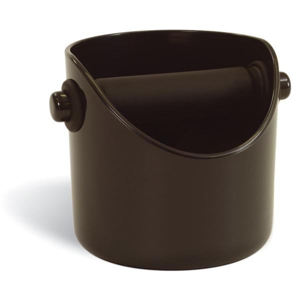 Dreamfarm Grindenstein Coffee Knock Box Large Charcoal