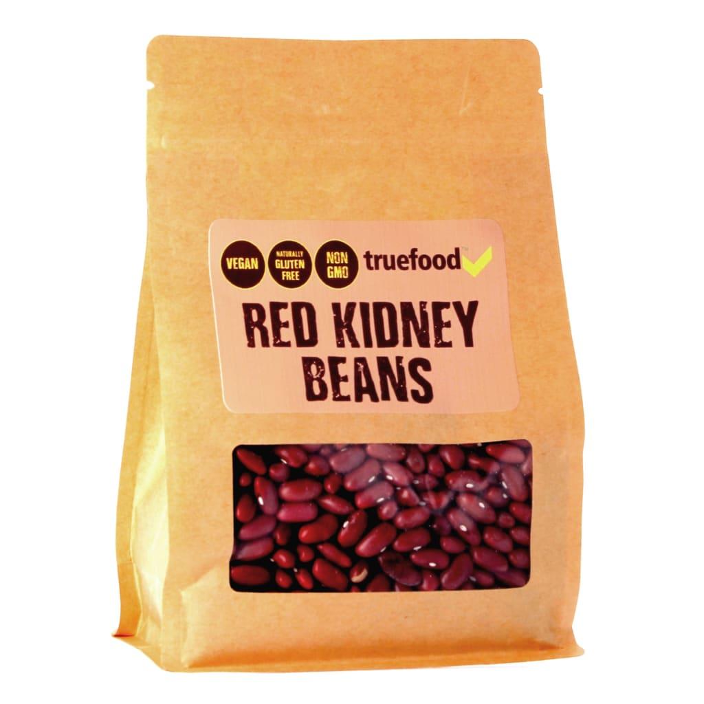 Truefood Dry Red Kidney Beans 400g Yuppiechef