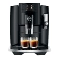 Jura E8 Automatic One Touch 1450W Bean To Cup Cappuccino Machine