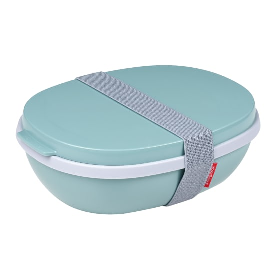 MEPAL 107640074500 Ellipse Duo Lunchbox