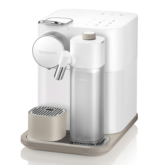 Nespresso Gran Lattissima Coffee Machine with Integrated Milk Frother