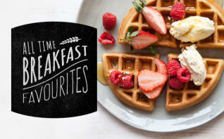 All Time Breakfast Favourites