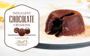 Indulgent Chocolate Creations