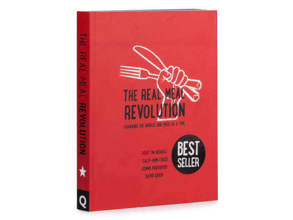 THE REAL MEAL REVOLUTION EBOOK