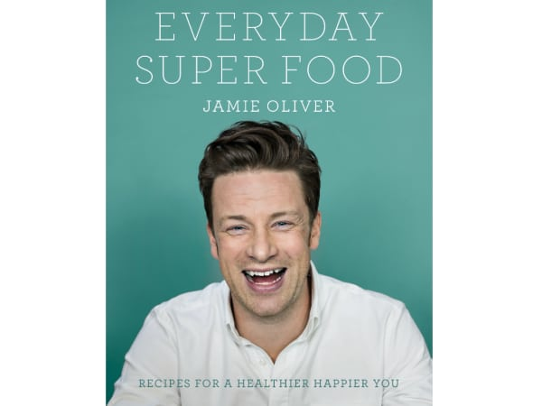 Everyday super food by jamie oliver yuppiechef videos forumfinder Gallery