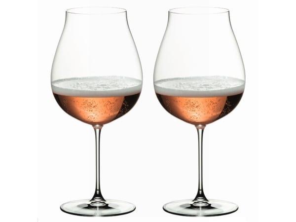 07ad86c8487e Riedel Veritas Pinot NoirRose Champagne Glasses Set of 2 - Yuppiechef