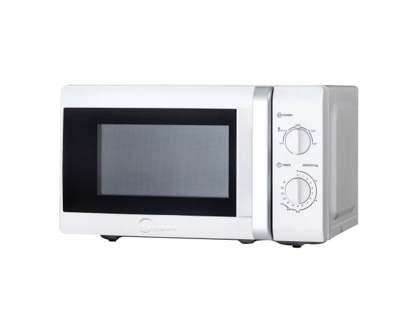 Manual Microwave Oven Bestmicrowave