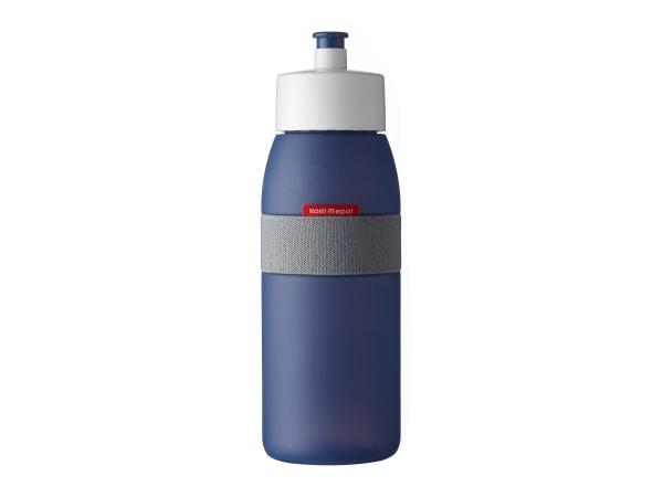 7d789cab30 Mepal Ellipse Sports Bottle 500ml - Yuppiechef