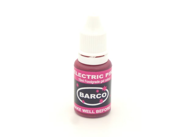 Barco Gel Food Colouring 15ml - Yuppiechef