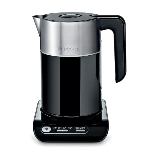 bosch styline cordless kettle 1 5 litre yuppiechef. Black Bedroom Furniture Sets. Home Design Ideas