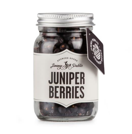 Jimmy Public Juniper Berries 43g Yuppiechef