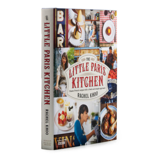 Little Paris Kitchen By Rachel Khoo