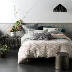 Linen House Amara Duvet Cover Set