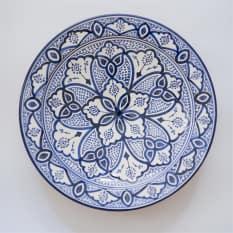 Melissa's Moroccan Bowl, 42cm