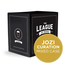 League of Beers Jozi Curation Mixed Case
