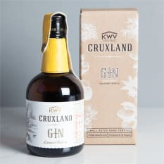 Cruxland Limited Release Gin, 750ml