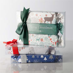 Sweet Temptations Toffees Christmas Trio Packs