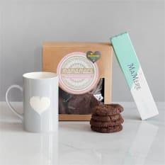 Yuppiechef Gift Boxes Teatime Treats Gift Box