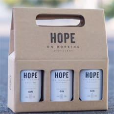 Hope on Hopkins Gin Gift Pack