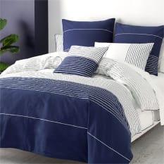 Linen House Axon Duvet Cover Set