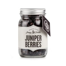 Jimmy Public Juniper Berries, 43g