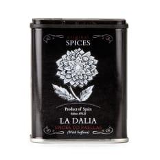 La Dalia Paella Spices with Saffron, 100g