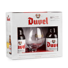 League of Beers Duvel Beer Gift Pack