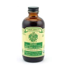 Nielsen Massey Organic Vanilla Extract