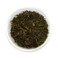 Nigiro Orange and Berries Green Tea