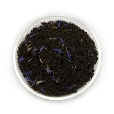 Nigiro Earl Grey with Blue Flowers Black Tea