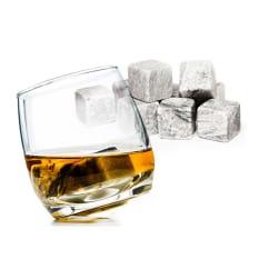 Sagaform Whiskey & Drinks Stones, Set of 9