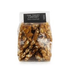 The Treat Company Butterscotch Peanut Brittle, 300g