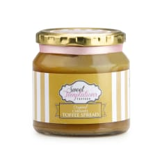 Sweet Temptations Toffees Sweet Temptations Caramel Toffee Spread, 250g