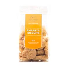 Leo Foods Amaretti Biscuits, 150g