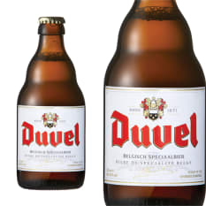 League of Beers Duvel Blonde Ale