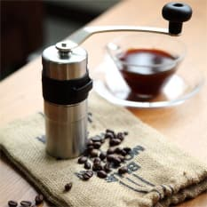 Porlex Mini Hand Coffee Grinder