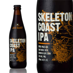 League of Beers Jack Black's Skeleton Coast IPA