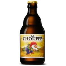 La Chouffe Blond Ale