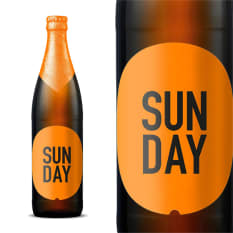 League of Beers AND UNION Sunday Pale Ale