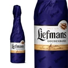 League of Beers Liefmans Goudenband