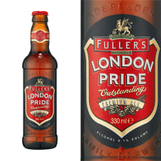 League of Beers Fuller's London Pride Ale