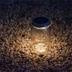 Consol Solar Lantern