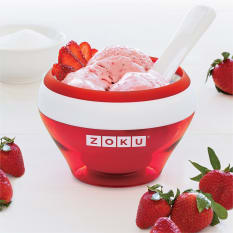 Zoku Soft Serve Ice Cream Maker