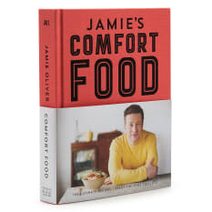 Books by Author Jamie's Comfort Food, by Jamie Oliver