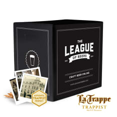 League of Beers La Trappe Mixed Case (Case of 6)