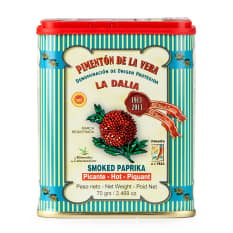 La Dalia Hot Smoked Spanish Paprika