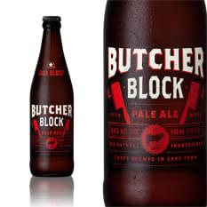 League of Beers Jack Black's Butcher Block Pale Ale