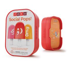 Zoku Quick Pop Social Media Kit