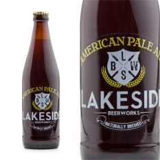 League of Beers Lakeside American Pale Ale