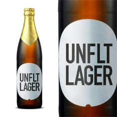 League of Beers AND UNION Unfiltered Lager